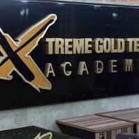 รูปภาพถ่ายที่ Xtreme Gold Team โดย Raphael L. เมื่อ 10/29/2014
