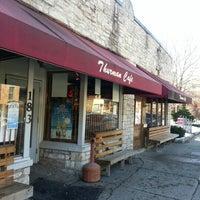 2/7/2013에 Bob L.님이 The Thurman Cafe에서 찍은 사진