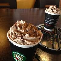 Снимок сделан в Coffeeshop Company пользователем Лара 5/8/2013