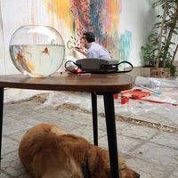 Foto scattata a SOHO Sofia Holistic Coworking Company da Luba H. il 5/19/2013