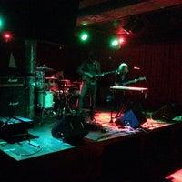 Foto scattata a Sullivan Hall da Jeffrey il 10/17/2013