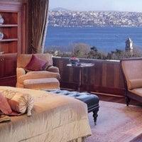 Foto diambil di The Ritz-Carlton Istanbul oleh By Can pada 3/12/2013
