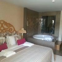Foto scattata a Thor Luxury Hotel & SPA Bodrum da Kivanc E. il 6/25/2013