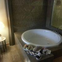 Foto scattata a Thor Luxury Hotel & SPA Bodrum da Kivanc E. il 7/18/2013