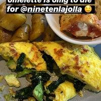 1/26/2020 tarihinde Kat Rylee S.ziyaretçi tarafından Nine-Ten Restaurant and Bar'de çekilen fotoğraf