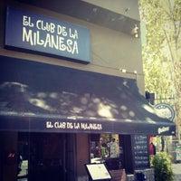 2/26/2013에 Mário L.님이 El Club de la Milanesa에서 찍은 사진