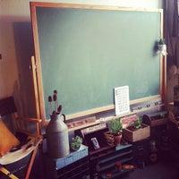 Foto tirada no(a) appetite shop + studio por Erin A. em 11/27/2012