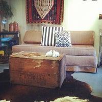 Foto tirada no(a) appetite shop + studio por Erin A. em 11/21/2012