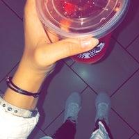 Photo taken at Starbucks by Muna Abdulaziz on 8/27/2017