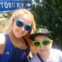 Foto tomada en Полевой оазис por Marija P. el 8/6/2014