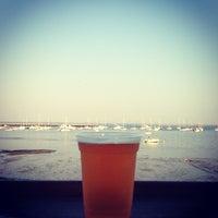 Foto scattata a Aqua Bar da Sébastien P. il 8/21/2013