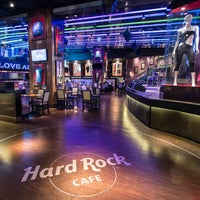 Foto scattata a Hard Rock Cafe Santiago da Hard Rock Cafe Santiago il 1/7/2014