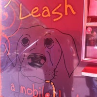 Photo taken at Short Leash Mobile Hot Dog Eatery by Todd A. on 5/23/2013
