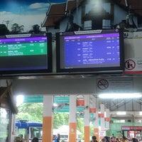รูปภาพถ่ายที่ สถานีขนส่งผู้โดยสารจังหวัดน่าน โดย Daraka69 J. เมื่อ 7/17/2018