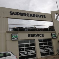 Foto tirada no(a) Super Car Guys East por Tom W. em 5/23/2013