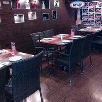 Foto scattata a A Boleo Tapas Bar da Antonio O. il 11/6/2012