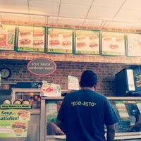 Foto tomada en Subway por Ixbalanque K. el 3/19/2013