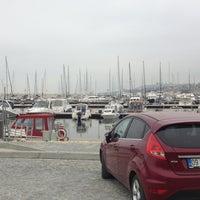 2/26/2013 tarihinde Engin B.ziyaretçi tarafından West İstanbul Marina'de çekilen fotoğraf