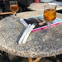 Das Foto wurde bei Le Bretagne von @tessa H. am 4/7/2018 aufgenommen