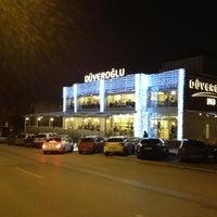 12/22/2012にTamer Y.がDüveroğluで撮った写真