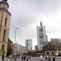 Foto scattata a Liebfrauenkirche da Rinat 🚲 F. il 8/28/2016