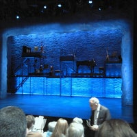 Снимок сделан в 2econd Stage Theatre пользователем Irina R. 4/9/2013