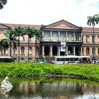 11/6/2012에 Arthur L.님이 Arquivo Nacional에서 찍은 사진