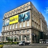 Foto diambil di Centro Cultural Banco do Brasil (CCBB) oleh Arthur L. pada 7/22/2013