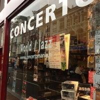 Das Foto wurde bei Concerto Records von Mechiel am 12/31/2012 aufgenommen