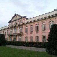 Foto diambil di Castello Di Belgioioso oleh Sara F. pada 10/14/2012