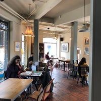 St Martins Coffee And Tea Merchants Coffee Shop In Leicester