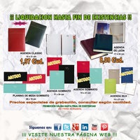 Foto tirada no(a) 2A Promociones Publicitarias por 2A Promociones Publicitarias em 11/4/2014
