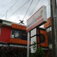 Kantor Pos Indonesia Tebet Post Office In Tebet