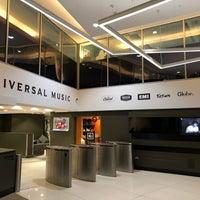Universal Music Group - Kensington and Chelsea - Kensington
