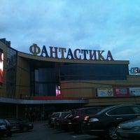 1c87afc0478 ... Снимок сделан в ТРЦ «Фантастика» пользователем Natalia L. 9 16 2012 ...