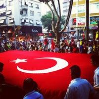 6/30/2013 tarihinde Deryaziyaretçi tarafından Bağdat Caddesi'de çekilen fotoğraf