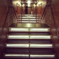 รูปภาพถ่ายที่ Гранд Отель Белорусская โดย Oleg U. เมื่อ 11/26/2012