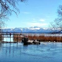 4/14/2013にMick K.がNaturschutzgebiet Unterer Greifenseeで撮った写真
