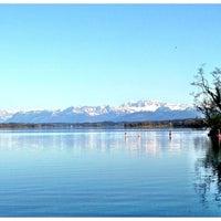 4/25/2013にMick K.がNaturschutzgebiet Unterer Greifenseeで撮った写真