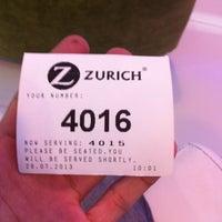 Zurich Insurance Malaysia Berhad Office In Kota Kinabalu