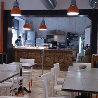 Pescetto ресторан морепродуктов в Milano