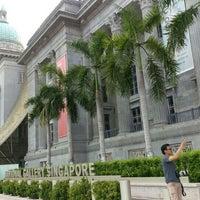 Photo prise au National Gallery Singapore par Elle T. le3/6/2016