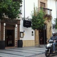 10/19/2012にElle T.がRestaurante Casa Palacio Bandoleroで撮った写真