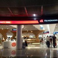 Heinemann Duty Free Gutschein Code