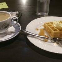 12/21/2013 tarihinde Takefumi M.ziyaretçi tarafından 珈琲屋らんぷ 鈴鹿店'de çekilen fotoğraf