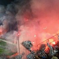 11/26/2012にVittorio D.がToumba Stadiumで撮った写真