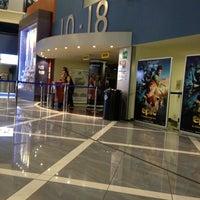 Foto scattata a UCI Cinema - Milano Bicocca da Linda . il 5/4/2013