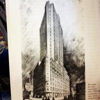 Das Foto wurde bei The Brown Palace Hotel and Spa von Elite S. am 2/9/2013 aufgenommen