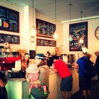 8/11/2013にMartimがCroissanteriaで撮った写真