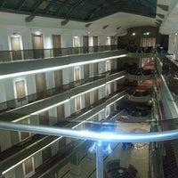 Foto scattata a Galeri Resort Hotel da игорь с. il 5/1/2013